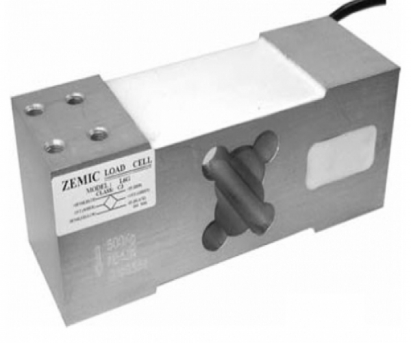 LOADCELL L6G (ZEMIC -USA)