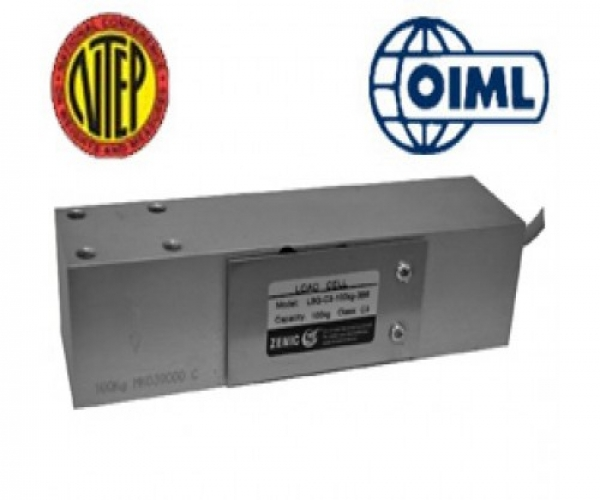 LOADCELL ZEMIC L6Q