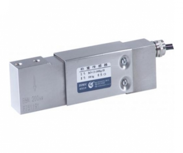 LOAD CELL B6N (ZEMIC -USA)